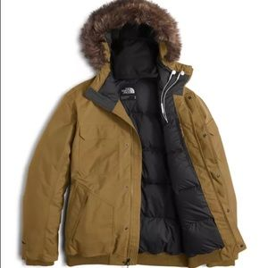 The North Face Men's Gotham III Down Jacket size L